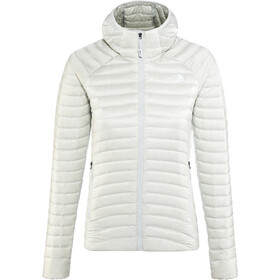 The North Face Impendor Veste Femme, tin grey